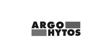 ARGO HYTOS artbox-Logo-Design