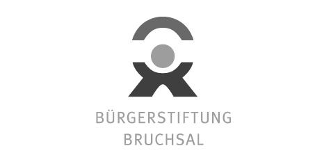 Buergerstiftung Bruchsal artbox-Logo-Design
