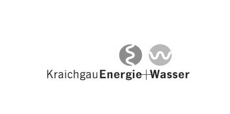 Kraichgau Energie und Wasser artbox-Logo-Design