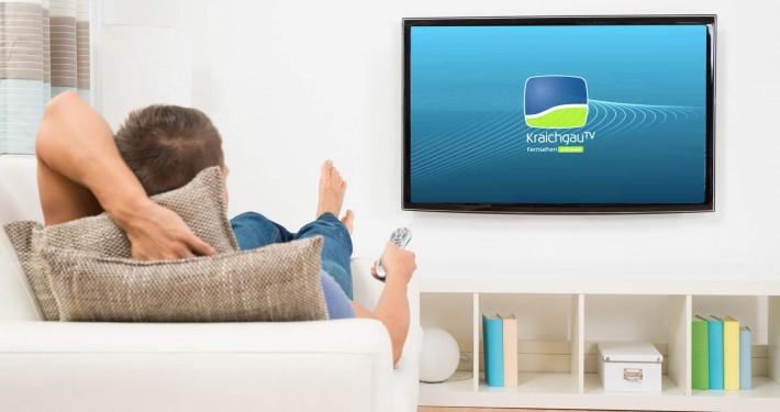 KraichgauTV Wohnzimmer