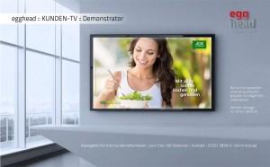 AOK KundenCenter TV