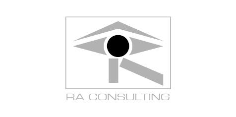 RA-Consulting artbox-Logo-Design