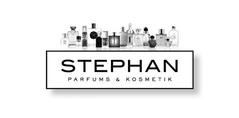 STEPHAN Parfuemerie artbox-Logo-Design