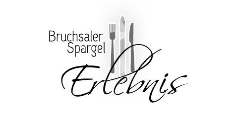Spargelerlebnis Bruchsal artbox-Logo-Design