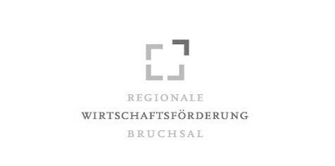 Wirtschaftsfoerderung Bruchsal artbox-Logo-Design