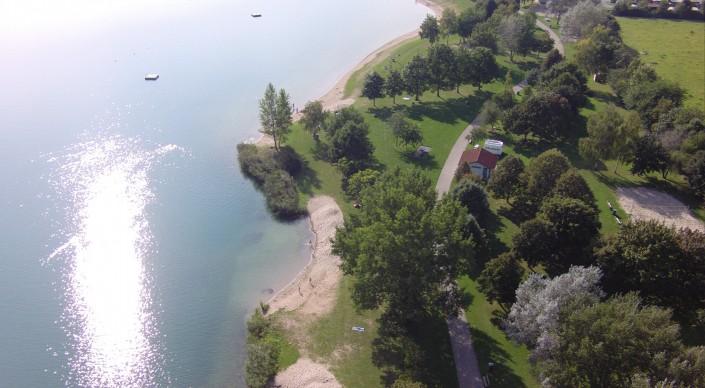 Filme & Fotos aus der Luft von KraichgauTV