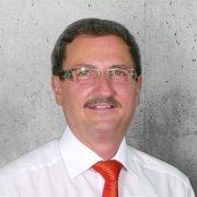 Porträt Uwe Keck