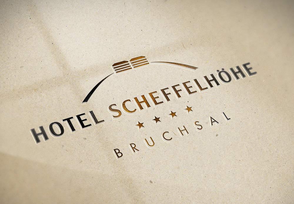 Logo Hotel Scheffelhöhe