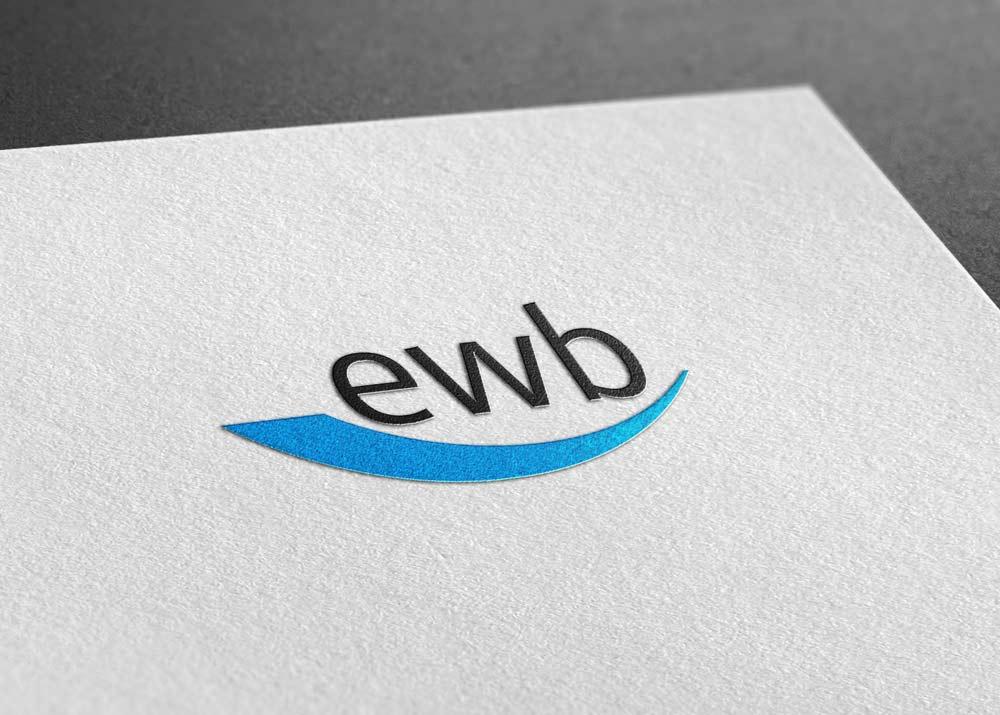 Logo ewb Bruchsal