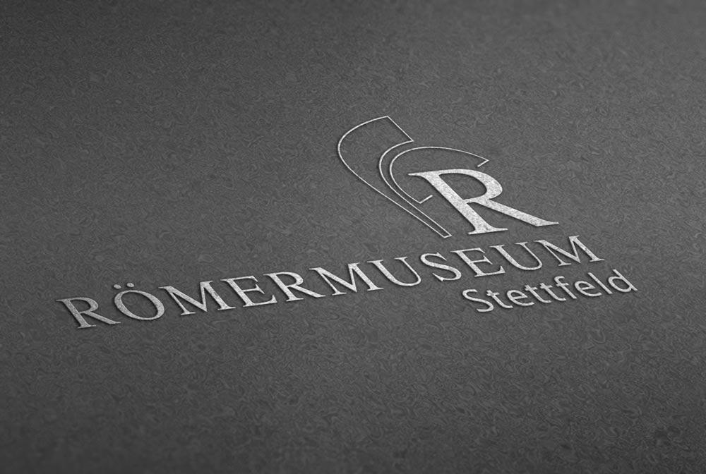 Logo Römermuseum Stettfeld