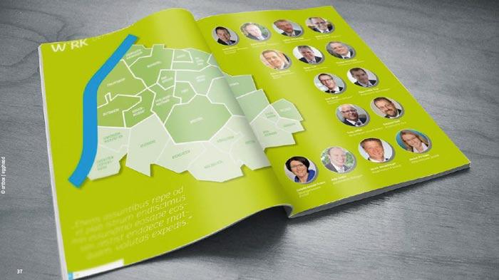 Wirtschaftsregion RheinKraichgau Magazin