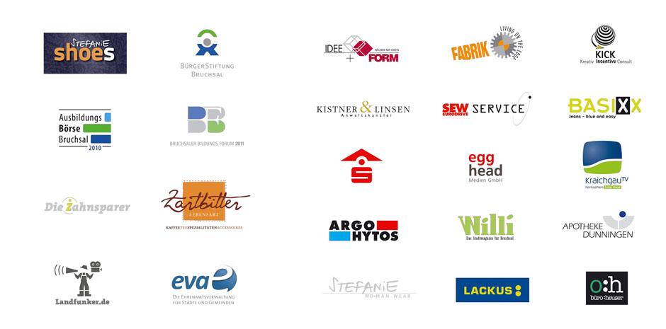 artbox Logos Sammlung