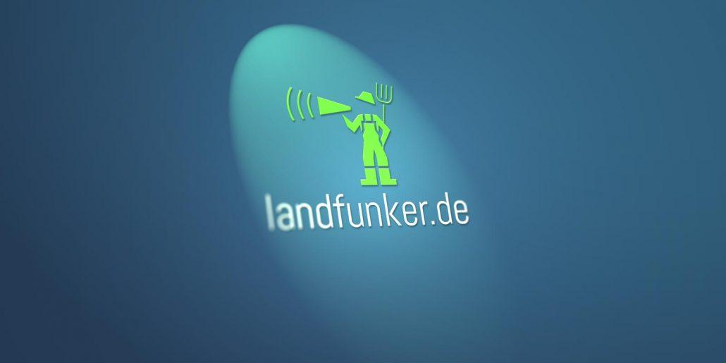 Logo Landfunker.de