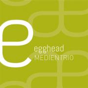 e-Logo-egghead-Medientrio