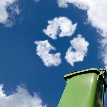 AbfallWirtschaftsBetrieb Leitmotiv Tonne