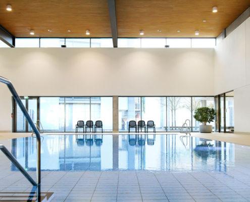 Badewelt Bretten Schwimmbad