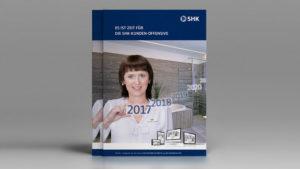 Broschüre SHK-Kunden-Offensive