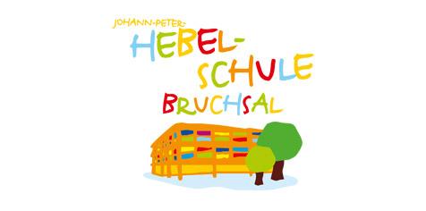 Logo Hebelschule Bruchsal