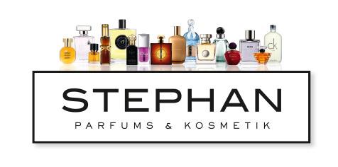 Logo Stephan Parfums & Kosmetik