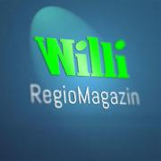 Logo Stadt- & RegioMagazin WILLI