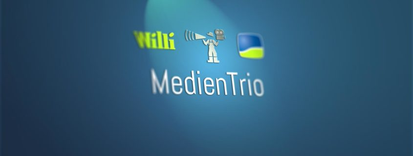 Medientrio Web-Print-TV