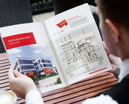 Sparkassen Immobilien Exposé